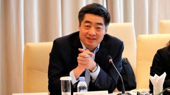 Huawei: non c'è una data per il sistema operativo Ark