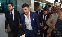 Fonseca cancella il ritiro,  a Pinzolo sono furiosi