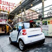 Una vita a noleggio: lo sharing ha fatto boom in Italia