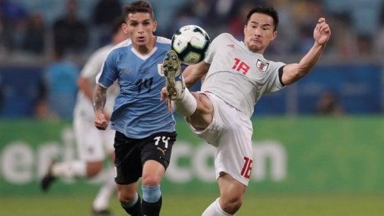 Torreira gela il Milan: ''Felice di essere all'Arsenal''