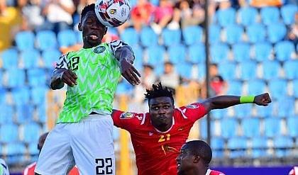 Coppa d'Africa: la Nigeria agli ottavi, l'Uganda rimanda la festa
