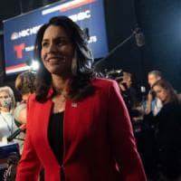 Usa, primarie democratiche: Tulsi Gabbard è la candidata più cercata su Google