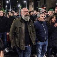 """Casapound, Iannone: """"Finita esperienza di partito, torniamo movimento"""""""
