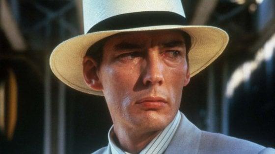 """Addio a Billy Drago, gangster per De Palma ne """"Gli Intoccabili"""""""