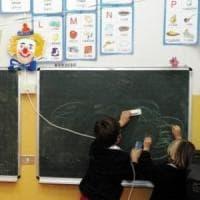 La scuola primaria perde 23mila aulunni. Aumentano le richieste di tempo pieno