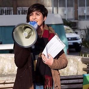 """""""Migranti, Zingaretti abbia più coraggio. Il Pd riveda l'accordo con la Libia"""". L'appello della giovane leader di Tor Bella Monaca"""