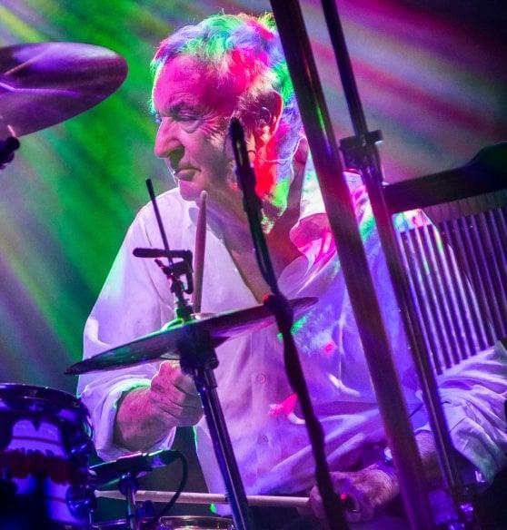 "Nick Mason: ""I Pink Floyd erano libertà"""
