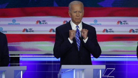 Usa, Biden esce indebolito dal dibattito fra i Dem e Trump gongola