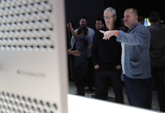 Effetto Jony Ive, 27 anni di gioielli Apple