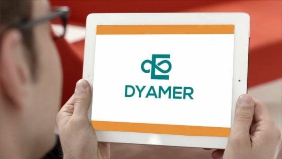 Dyamer, la app del dopo di noi che crea la cassaforte dei ricordi
