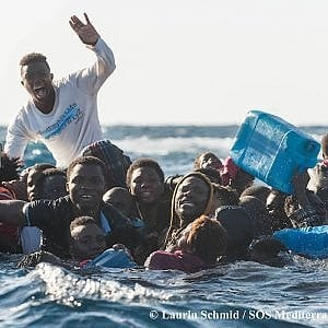 Migrazioni, il Mediterraneo sempre più pericoloso per chi fugge via mare