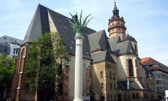 Un sogno chiamato Lipsia, città d'arte e di musica