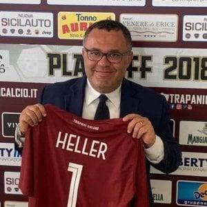 """Trapani, il club cancella i dubbi: """"Regolare l'iscrizione alla Serie B"""""""