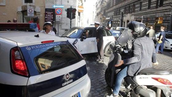 Multe, solo quattro automobilisti su dieci saldano il conto ai vigili