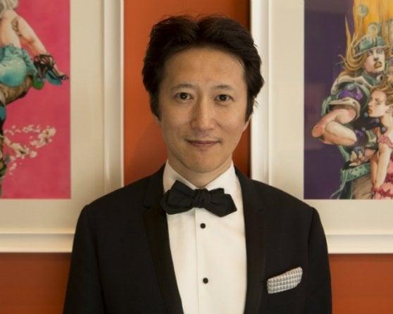 Hirohiko Araki, il papà di JoJo arriva in Italia: sarà una delle sorprese di Lucca Comics & Games 2019