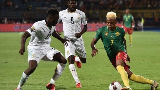 Calendario Coppa Dafrica.Coppa D Africa Festival Del Non Gol In Camerun Ghana E