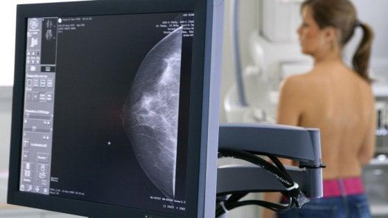 Tumori: con la prevenzione salva-vita si riduce mortalità
