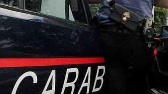 Fermo, carabiniere accoltellato alla schiena, arrestato l'aggressore