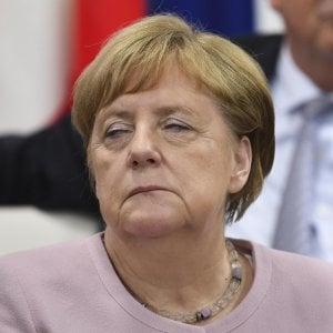 """Giallo Merkel, """"Agenti stranieri in cerca delle cartelle cliniche"""""""