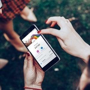 La beneficenza 2.0: un'app per arrotondare le spese e donare la differenza