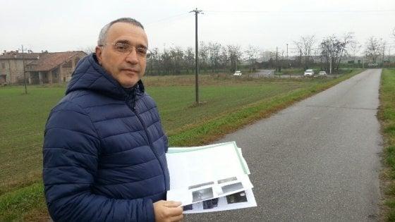 Piacenza. il parroco in guerra contro i rapper