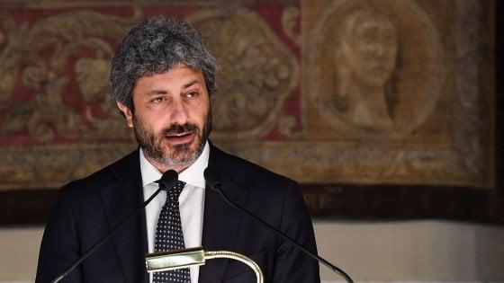 """Migranti, Fico boccia la Lega: """"I flussi non si bloccano costruendo muri"""""""