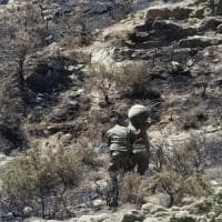Missile russo della contraerea di Damasco cade a Cipro nord
