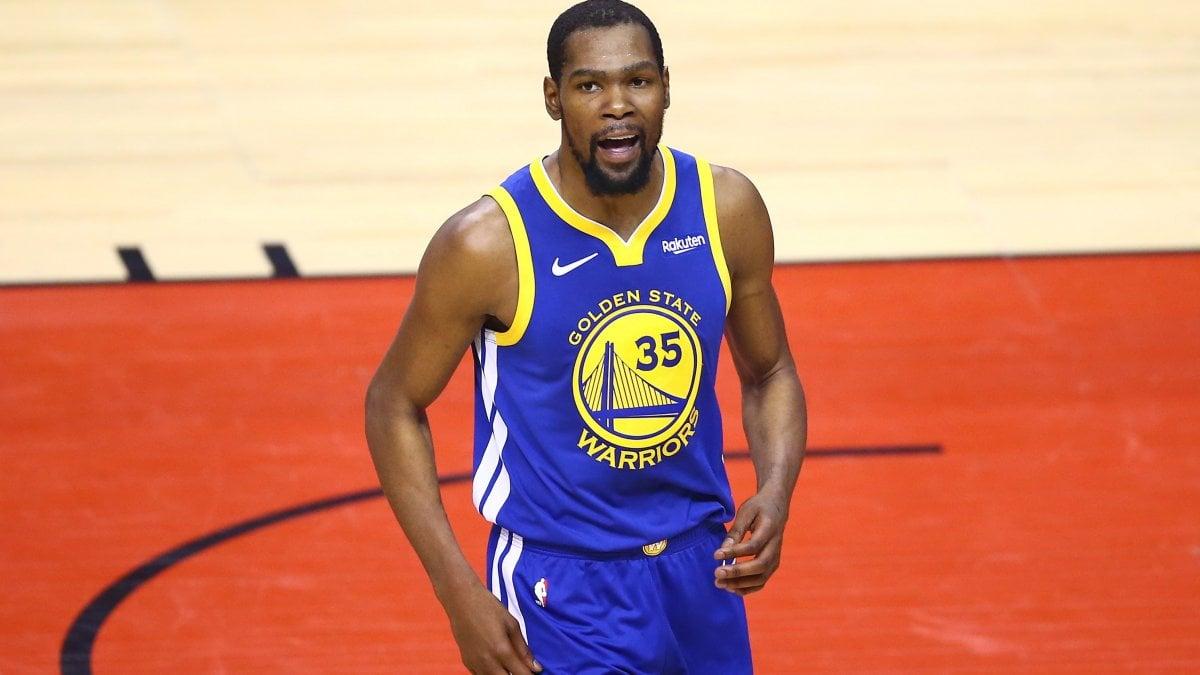 Nba, Nets scatenati sul mercato: arrivano Durant, Irving e Jordan