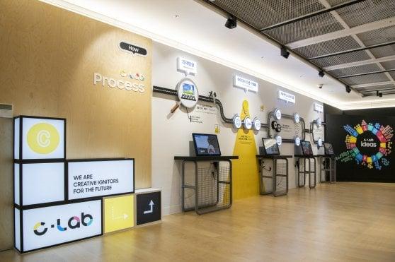 Viaggio nella Samsung Digital City, la cittadella della tecnologia