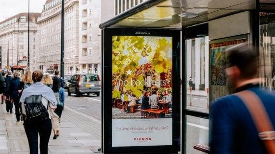 """Vienna, lo spot turistico è """"contro"""": la recensione negativa diventa un promo"""