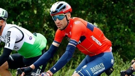 """Ciclismo, Nibali fissa la scadenza: """"Alla sesta tappa capirò come sarà il mio Tour de France"""""""
