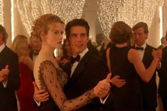 """Nicole Kidman: """"Amo l'Italia, le registe e le mie figlie. Kubrick? Certo, ma prima c'è stato Fellini"""""""