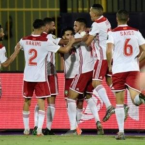 Calendario Coppa Dafrica.Coppa D Africa Marocco E Costa D Avorio Agli Ottavi