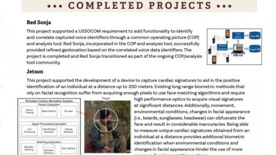 Altro che riconoscimento facciale, il Pentagono ha un laser che identifica le persone dal battito del cuore