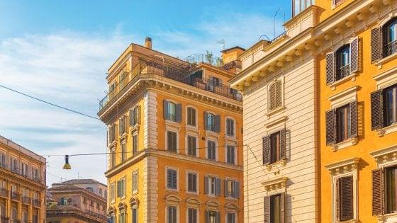 Casa, il crollo del mattone: prezzi in calo del 17,2% dal 2010