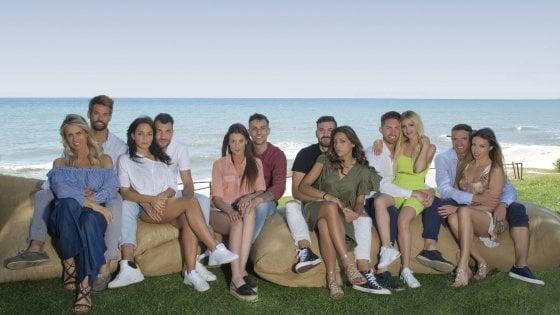 Temptation Island, 3,7 milioni per la seconda puntata
