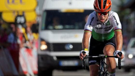 Ciclismo, Tour de France: altra assenza eccellente, Cavendish escluso dal suo team