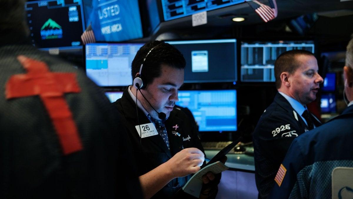 Le tensioni geopolitiche e commerciali rafforzano la supremazia Usa nelle fusioni globali