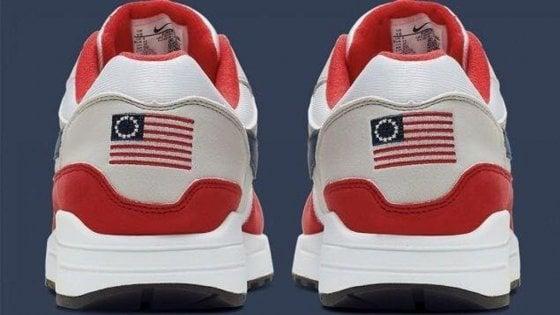 scarpe ed nike