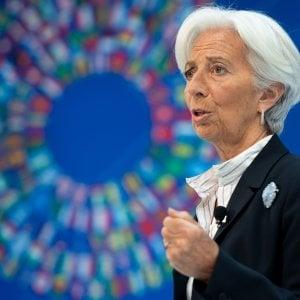 Christine Lagarde alla guida della Bce, la lady delle monete che domina con charme
