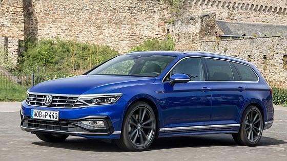 Il futuro della mobilità green Volkswagen punta sul metano