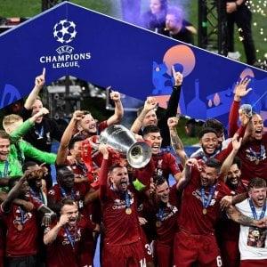 Accordo con Sky: la Champions League torna suMediaset