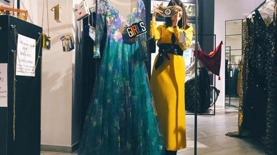 """Moda, altro che """"fast fashion"""": la nuova frontiera è il noleggio"""