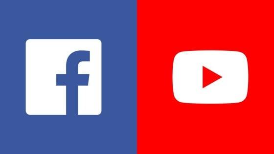 Facebook e YouTube contro le bufale: stop alle 'cure miracolose'
