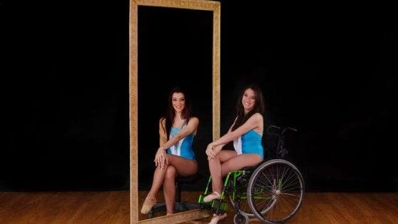 Il sogno di Virginia e Martina: una scuola di danza per ragazzi disabili