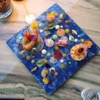 I sapori dei sette mari e il mito di Positano nella cucina di Luigi Tramontano