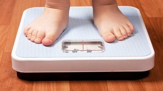 quanto è sovrappeso lobesità