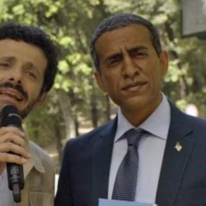 Gaffe di Alitalia: un attore truccato da nero interpreta Obama. Ritirata la campagna