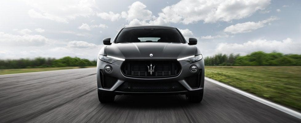 Levante GTS e Trofeo, Maserati alla massima potenza