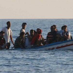 Alarm Phone: ottanta migranti dispersi a largo della Tunisia